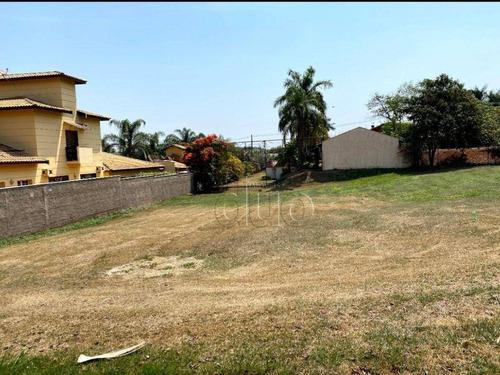 Imagem 1 de 2 de Terreno À Venda, 969 M² Por R$ 260.000,00 - Colinas Do Piracicaba (ártemis) - Piracicaba/sp - Te1981