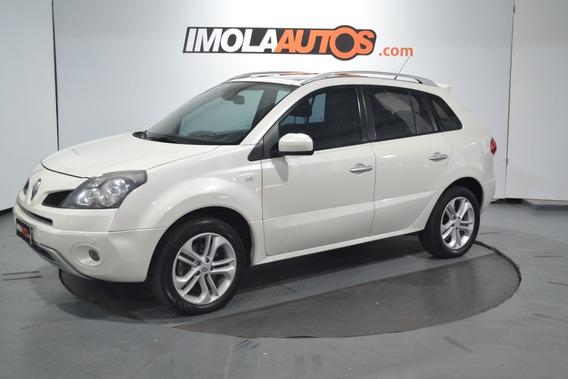 Renault Koleos 2.5 Privilege Cvt A/t 2010 -imolaautos-