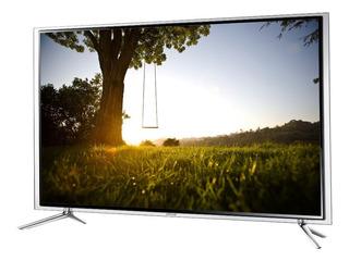 Smart Tv Samsung 46 F6800 C Caja.a Reparar