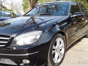 M Benz Coupe Clc 250 2011 Impecable 48.000 Km