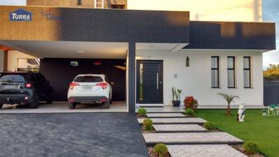 Casa Com 3 Dormitórios À Venda, 580 M² - Loteamento Fechado Shambala Ii - Atibaia/sp - Ca2787 - Ca2787