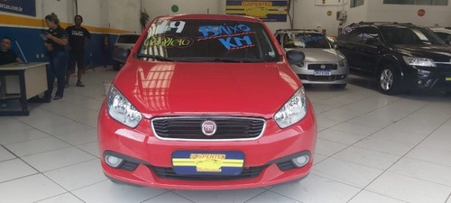 Fiat Grand Siena 1.0 Attractive Flex 4p