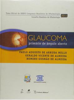 Glaucoma Primário De Ângulo Aberto