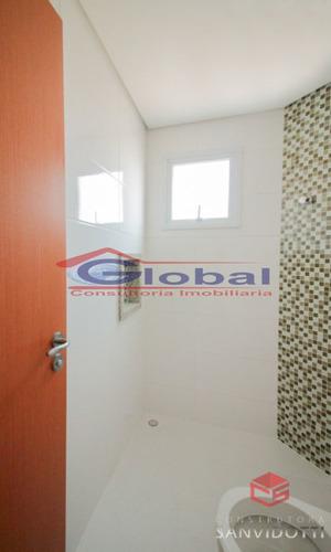 Venda Apartamento Sem Condomínio - Vila Humaitá  - Gl37981