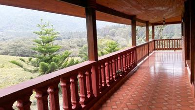 Hermosa Casa En Jarabacoa
