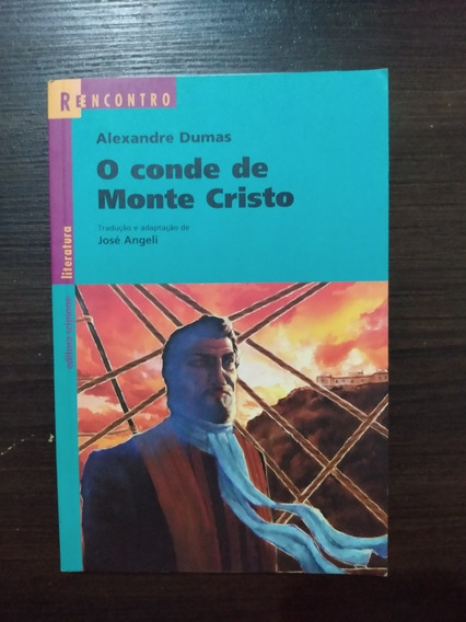 O Conde De Monte Cristo - Alexandre Dumas (101)