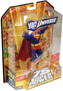 Clásicos De Dc Universe: Wave 13 Superman Action Figure