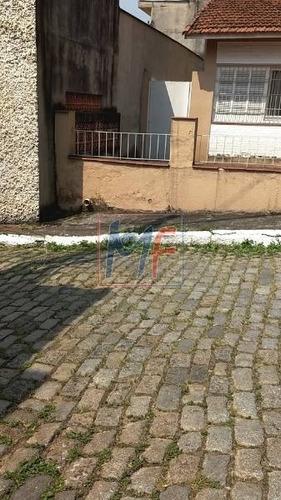 Imagem 1 de 10 de Ref 11.224 Excelente Casa  No Bairro Vila Mariana Com 140 M², 3 Dorms Sendo 1 Suíte, 1 Vaga Proximo Do Metrô Santa Cruz E Vila Clementino. - 11224
