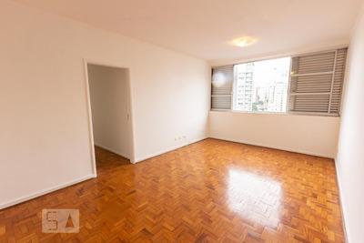 Apartamento No 12º Andar Com 2 Dormitórios - Id: 892908703 - 208703
