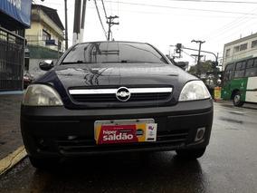 Chevrolet Montana 2005 1.8 Conquest Flex- Esquina Automoveis