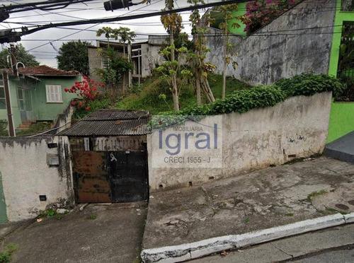 Imagem 1 de 1 de Casa Com 3 Dormitórios À Venda, 250 M² Por R$ 650.000,00 - Vila Santa Catarina - São Paulo/sp - Ca0755