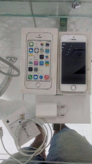 iPhone 5s (gold) 16gb