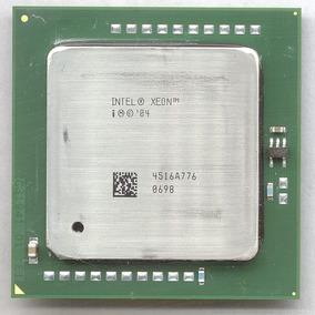 Processador Intel Xeon 3.20ghz / 1mb / 800mhz Fsb - Sl7pf