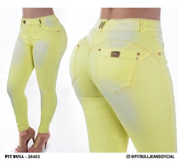 Calça Pit Bull Jeans Original Ref 26403