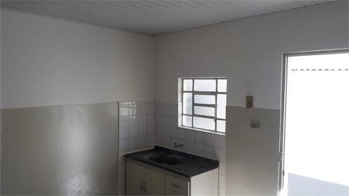 Imagem 1 de 19 de Casa Para Locação Em Osasco - Reo443709