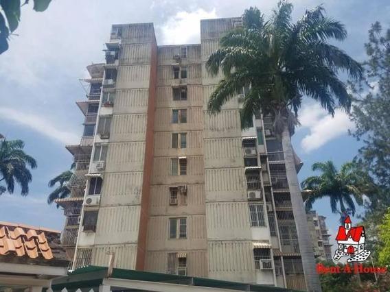 Apartamento Venta Urb.san Jacinto Maracay Aragua Mj 19-16630