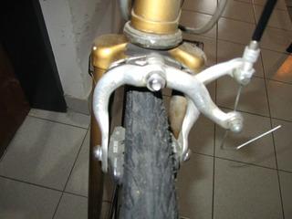 Bicicleta Shogun Rodado 28