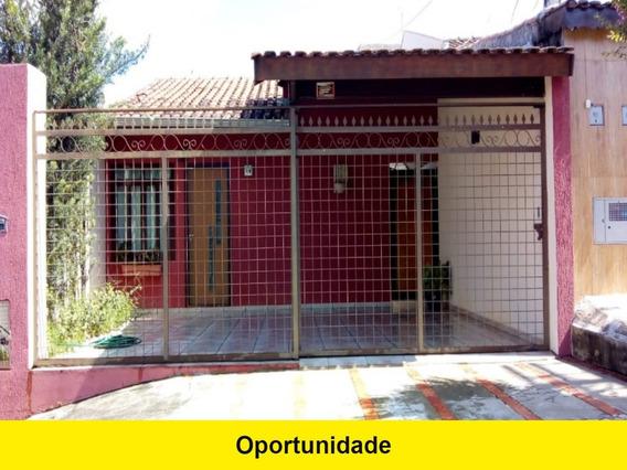 Casa A Venda No Wanel Ville, Sorocaba - Sp - Ca00675 - 68164549