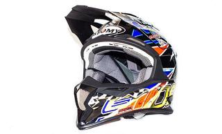 Casco Suomy Alpha Motocross