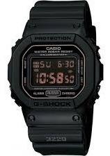 Promoção Relógio Casio G-shock Dw-5600ms-1dr Original