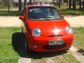 Chery Qq Impecable 9000 Km