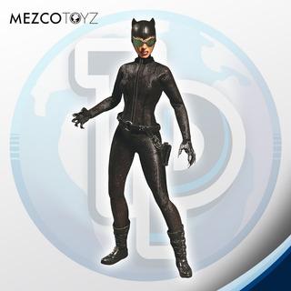 Catwoman One:12 Mezco - Tierra Prima