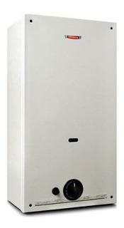 Calefon Gas Universal Cu140 Balanceado 14 Litros Selectogar