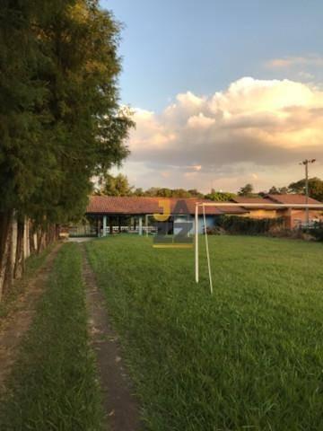 Chácara Com 1 Dormitório À Venda, 2000 M² Por R$ 850.000,00 - Iate Clube De Campinas - Americana/sp - Ch0663