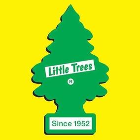 Little Trees * Frete Grátis Kit 50 Unidades* ( R$; 5,70 )