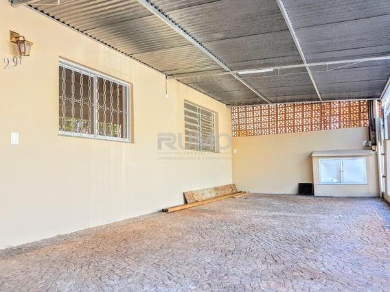 Casa Á Venda E Para Aluguel Em Parque Taquaral - Ca007998