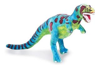 Dinosaurio De Peluche Gigante Melissa Y Doug Pp