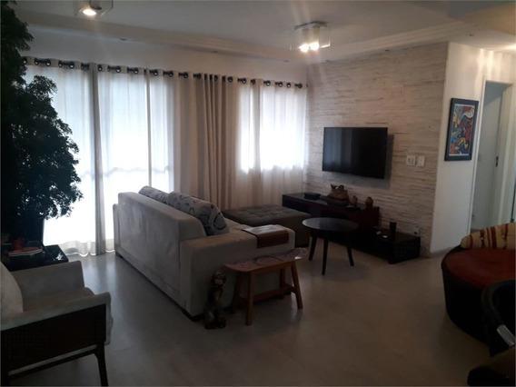 Apartamento Impecavel No Real Parque - 226-im251209
