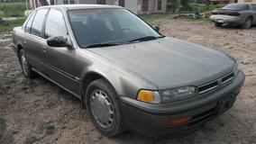 Honda Accord 1991 (en Partes) 1990 - 1993 Motor 2.2 Automat