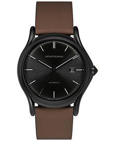 3dadda195d48 Reloj Emporio Armani Swiss Made - Reloj de Pulsera en Mercado Libre ...