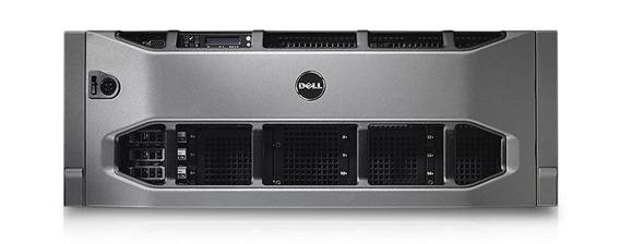 Servidor Dell Poweredge R910 Octacore 64gb Seminovo