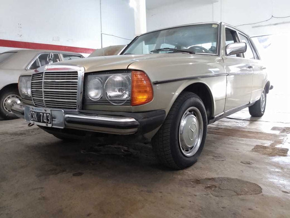 Mercedes-benz Mercedes Benz 300d
