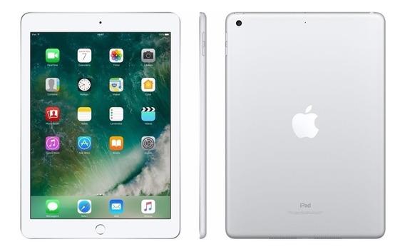 Tablet Apple iPad 6º Geração 9.7 Wi-fi 32gb Prata Lacrado