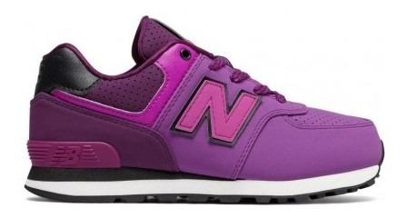Zapatillas New Balance 574 Niña