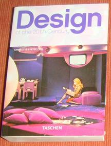 Livro Design Of The 20th Century ( Inglês )