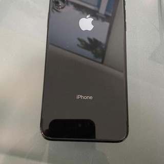 iPhone XS Max 256gb Preto Sem Defeitos