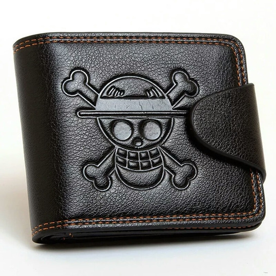 Cartera De One Piece Luffy