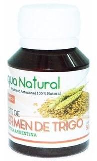 Aceite Natural De Germen De Trigo %100 Natural 50 Ml