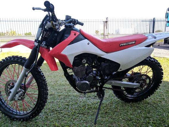 Yamaha Xtz 200cc