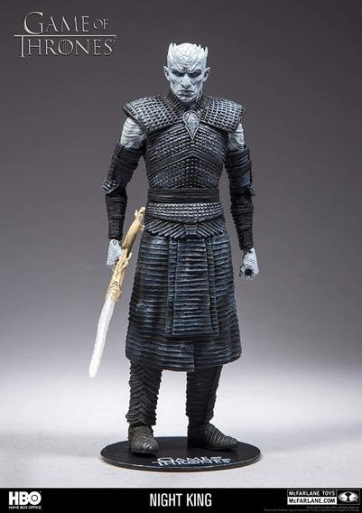 Game Of Thrones Night King Figura Mcfarlane Hbo