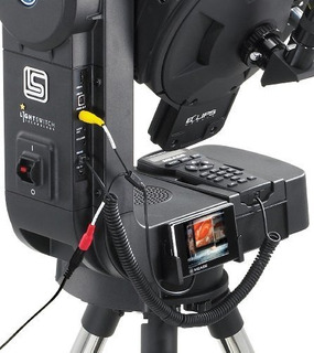 Meade Instruments Ls Color De 3.5 Inch Lcd Monitor De Video