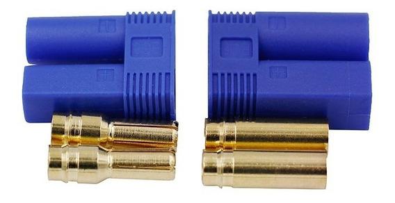 Conector Plug Ec5 Par Envio Barato 12