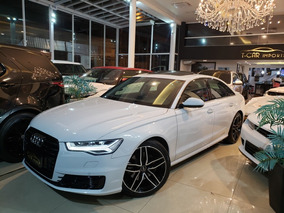 Audi A6 2.0 Ambiente Gasolina 4p S-tronic 2015 29.000kms