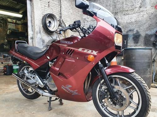 Honda Cbx 750 F Indy