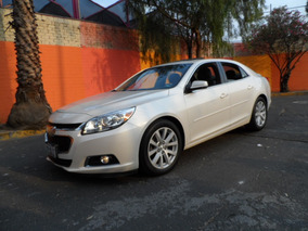 Chevrolet Malibu 2.5 Malibu - Lt L4/ Qc At