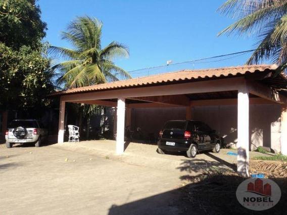 Casa Com 4 Dormitório(s) Localizado(a) No Bairro Conceicao Em Feira De Santana / Feira De Santana - 994
